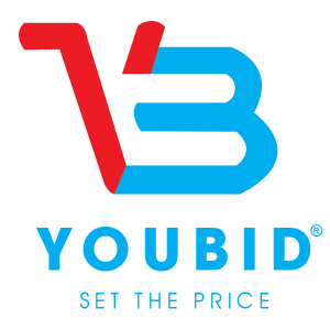 YouBid - Set the Price