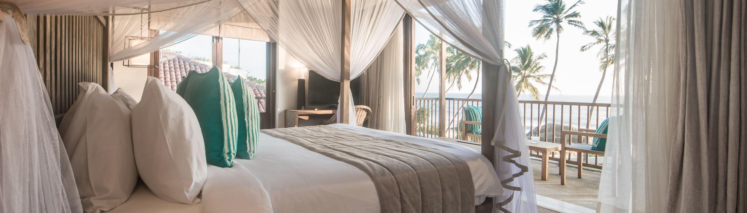 hotel offers sri lanka